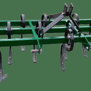 Культиватор пружинный для трактора КУП 2,0У