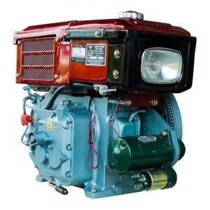 Дизельный мотор Кентавр с водяным охлаждением