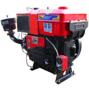 Заказать дизельный двигатель мотоблока Кентавр в Украине