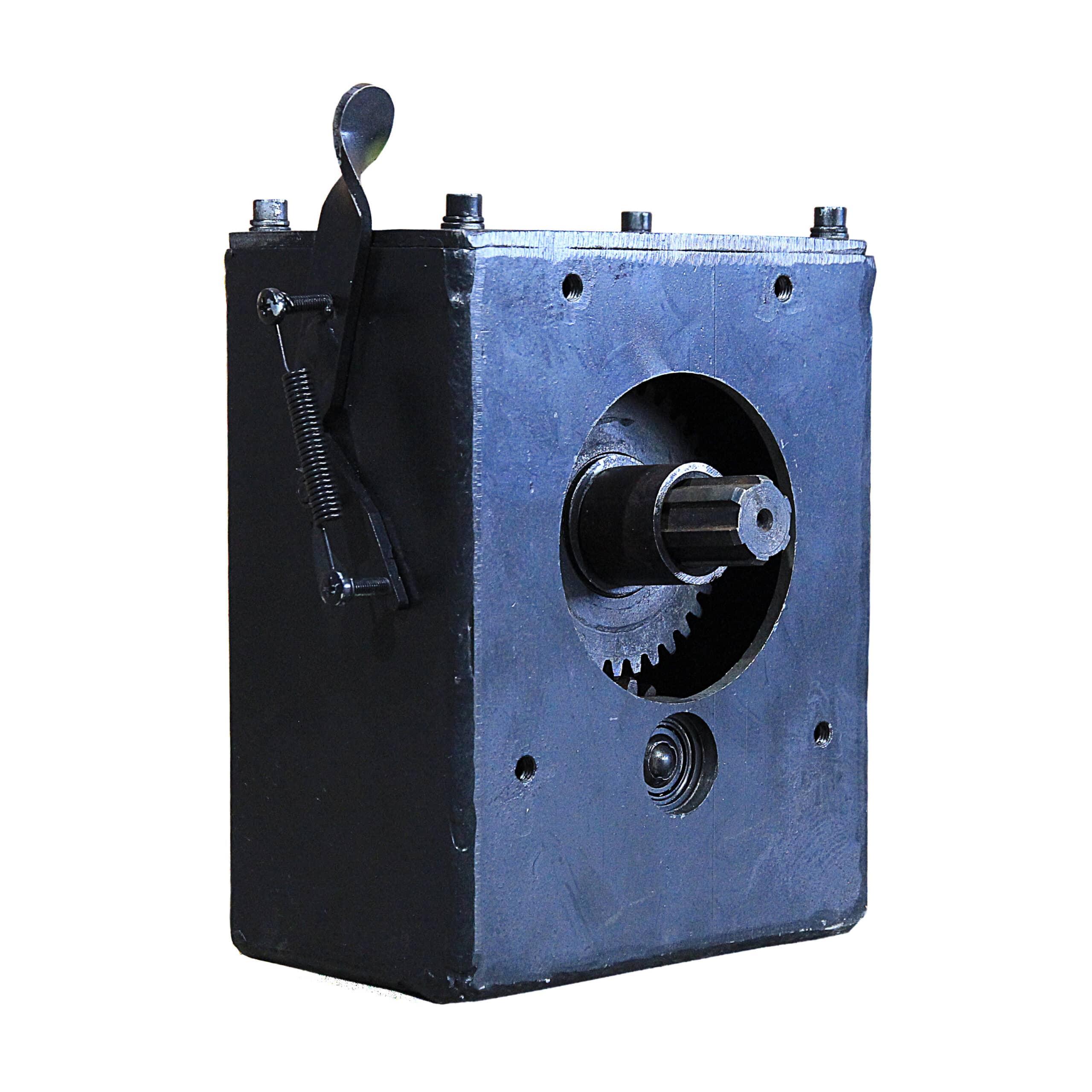 Ходоуменьшитель редукторный для мотоблока (дизель) (ЗХ4)