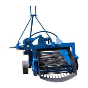 Картофелекопалка транспортерная на минитрактор (КК14)