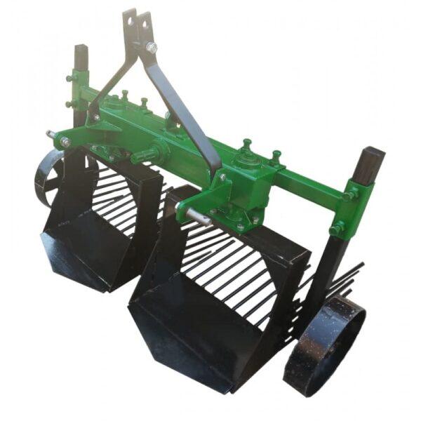 Картофелекопалка для трактора