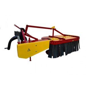 Косилка роторная для трактора КР-1.25 с защитным кожухом