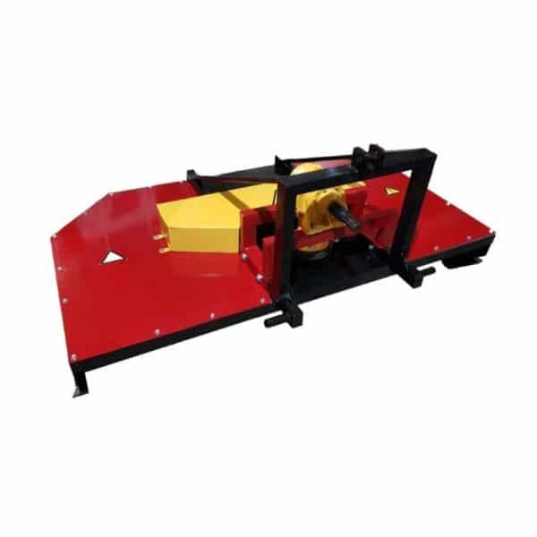 Косилка садовая измельчитель КСП-1.8 (Мульчувач) для трактора