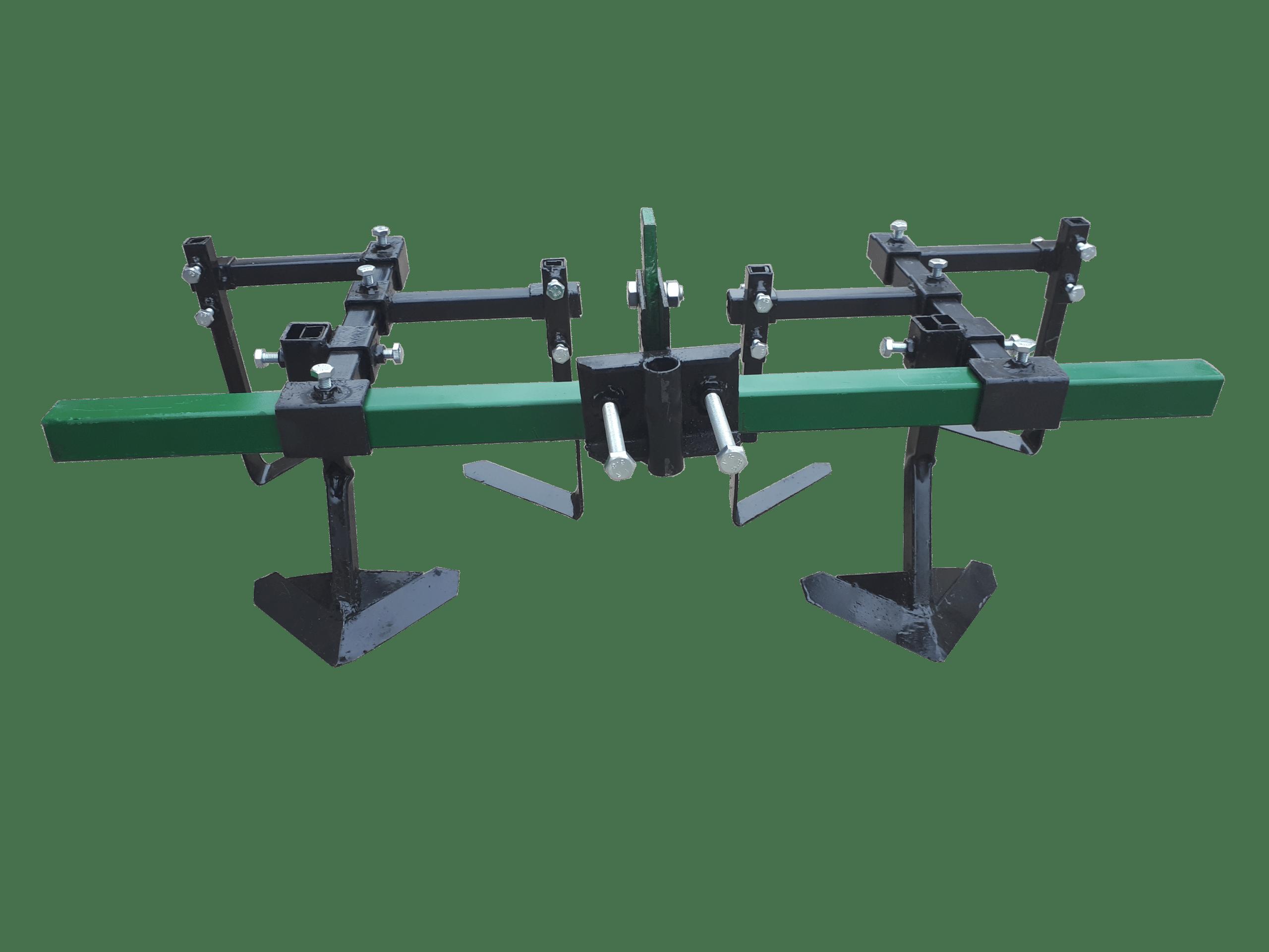 Культиватор для мотоблоков КМО-1 междурядной обработки
