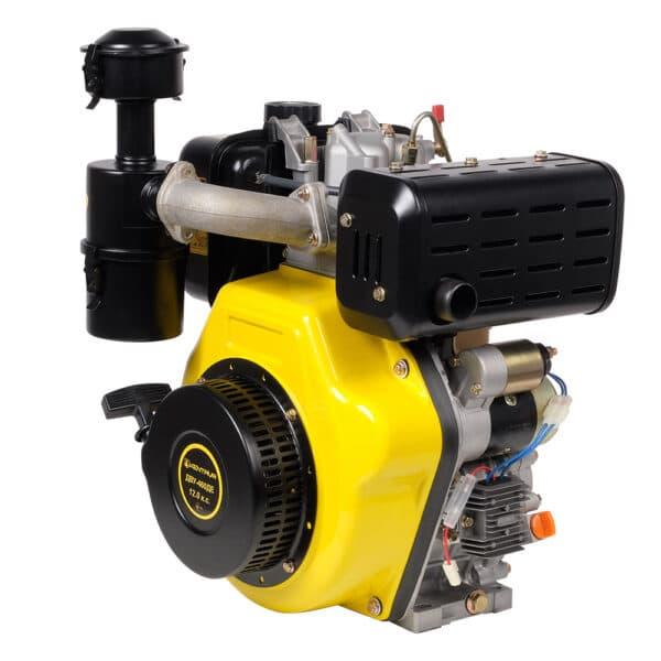 Двигатель Кентавр ДВУ-460ДЕ