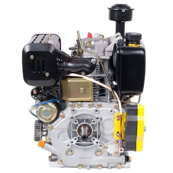 Мотор для мотоблока