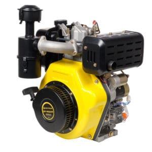 Двигатель Кентавр ДВУ-460ДШЛЕ
