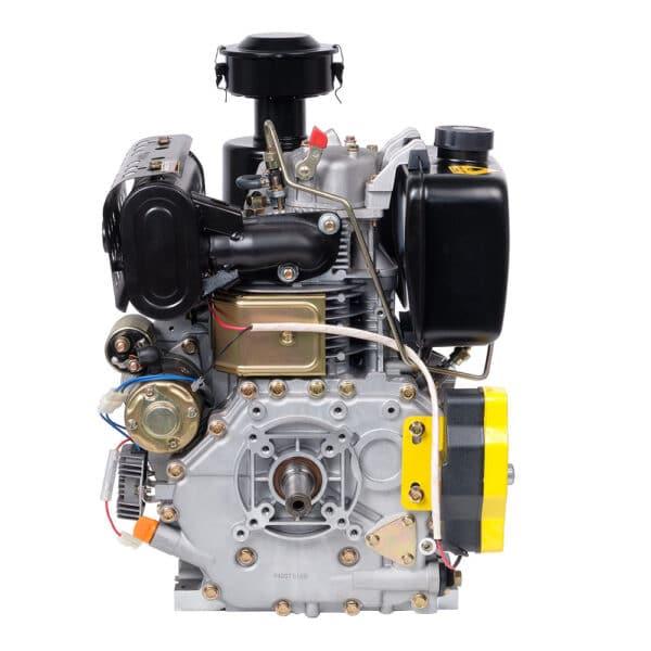 Двигатель на мотоблок Кентавр ДВУ-500ДЕ