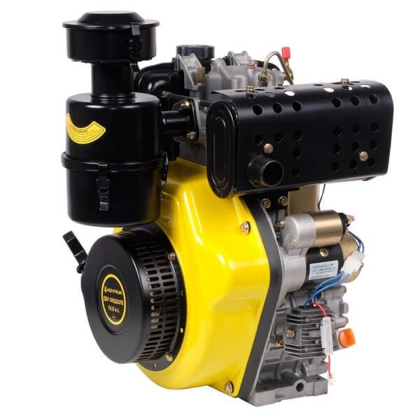 Двигатель Кентавр ДВУ-500ДШЛЕ