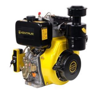 Двигатель для мотоблока Кентавр ДВУ-500ДШЛЕ