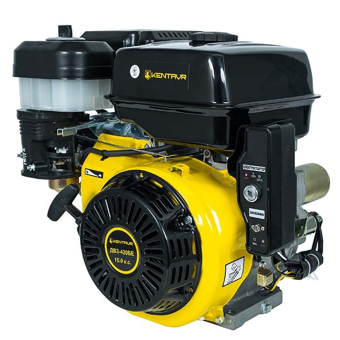 Двигатель Кентавр ДВЗ-420БЕ