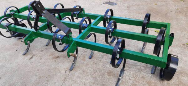 Культиватор пружинный навесной для трактора КУП-2,0 У тип 2