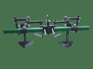 Культиваторы для мотоблока, для прополки и сплошной обработки почвы