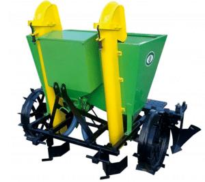 Купить картофелесажалки на минитрактор и трактор по лучшей цене в Украине