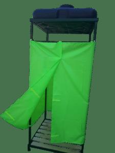 Заказать садовый (уличный) душ в интернет-магазине