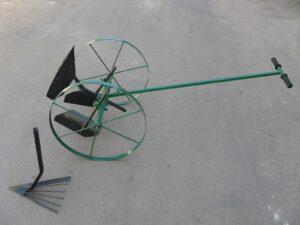 Заказать ручной инструмент для обработки почвы