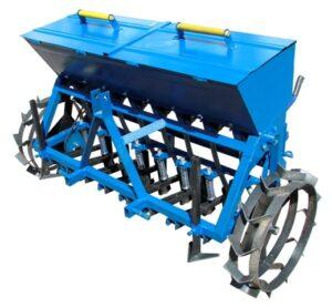 Лучшие сеялки зерновые для тракторов - купить недорого